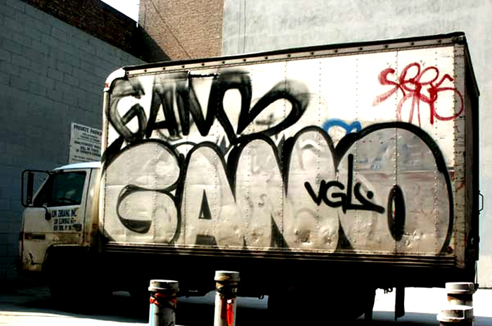 GANONYC